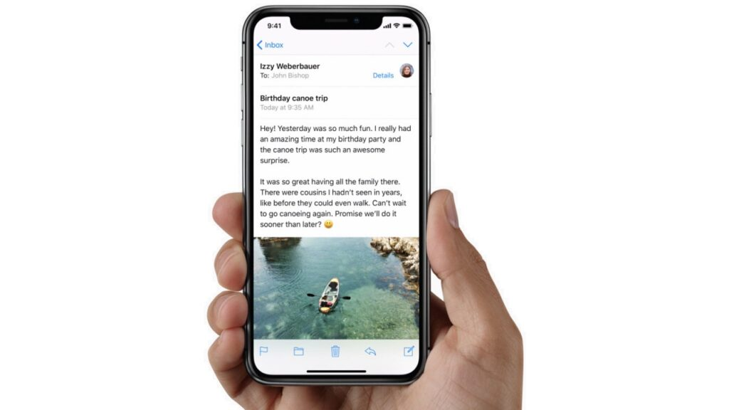 Iphone X Black Friday 2018 Deal