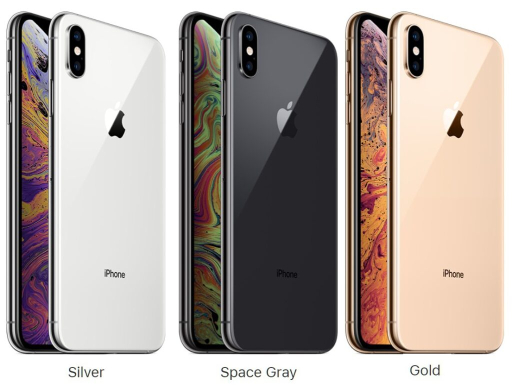 Apple iphone XS Black Friday 2018 deal