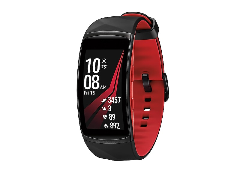 Gear Fit 2 Pro Black friday deal 2018