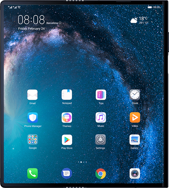Huawei-Mate-X-Experience-Full-Screen