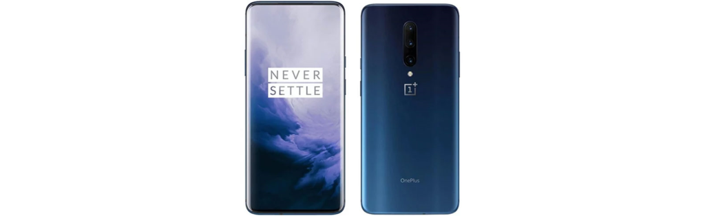 Oneplus 7 pro specs and renders