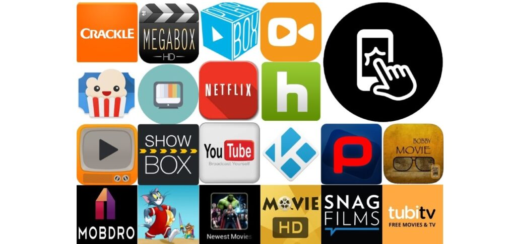 Best and Cool Apps for Android and iOS