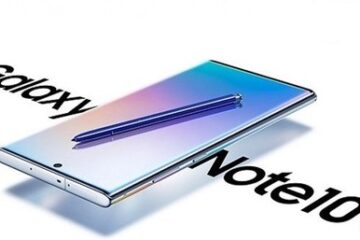 price of galaxy note 10