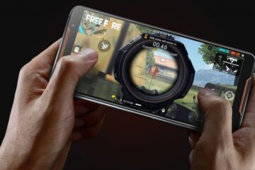 games for asus rog phone