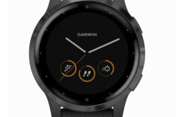 garmin smartwatch review