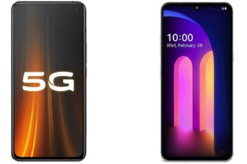 Vivo iQOO 3 5G vs LG V60 ThinQ review