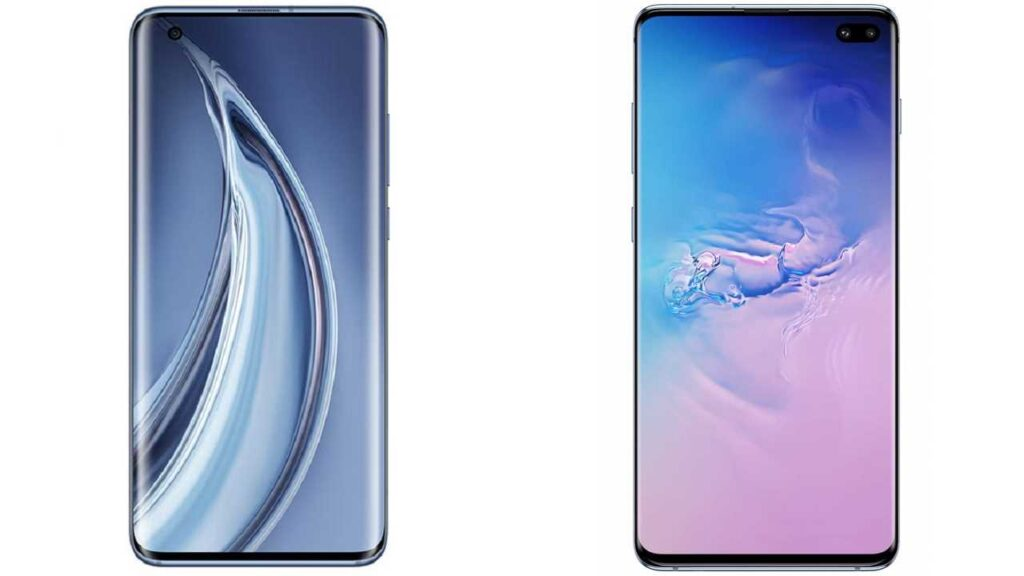 xiaomi mi 10 pro vs samsung galaxy s10 plus review