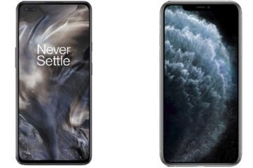OnePlus Nord vs Apple iPhone 11 Pro Max