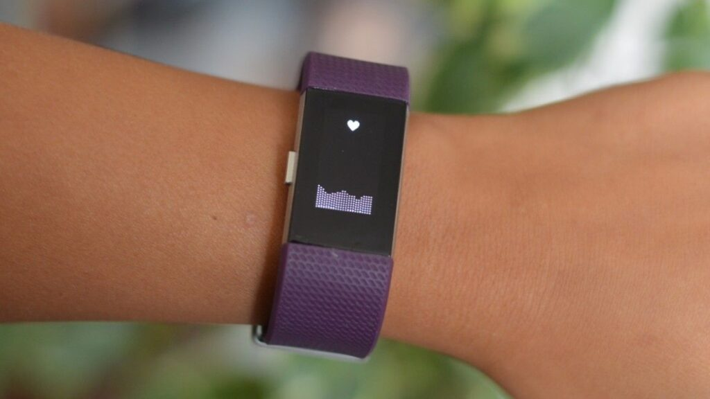 Best fitness gadgets 2020 Fitbit Charge 2