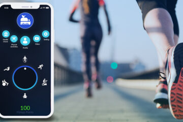review best fitness app