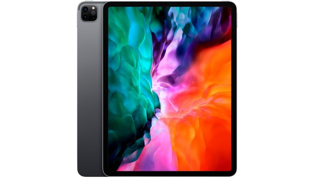 Apple iPad Pro 12.9 (2020) camera